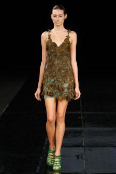 Márcia Ganem - Dragão Fashion Brasil 2012 05