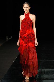 Márcia Ganem - Dragão Fashion Brasil 2012 06