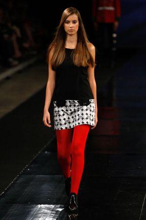 Riachuelo Dragão Fashion Brasil 2012 06
