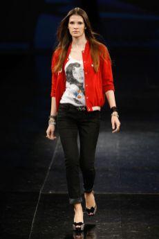 Riachuelo Dragão Fashion Brasil 2012 12