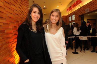 Beatriz Modolin e Carolina Soares_000