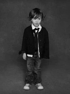 The Little Black Jacket de Chanel revivida por Karl Lagerfeld 25146858