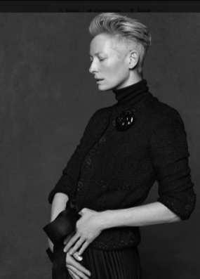 The Little Black Jacket de Chanel revivida por Karl Lagerfeld 8547566