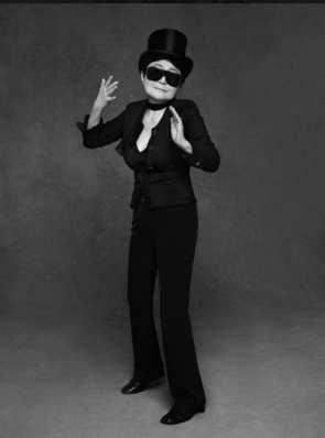 The Little Black Jacket de Chanel revivida por Karl Lagerfeld 874