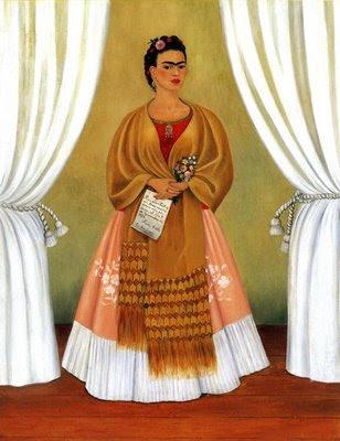 Frida Trotsky Dress