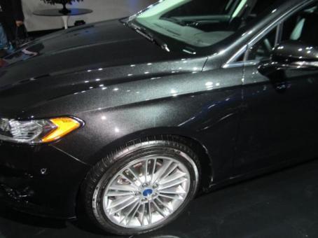 Ford fusion 2013 lançamento (2)