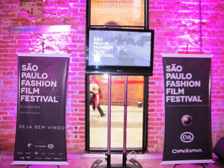 São Paulo Fashion Film Festival SPFFF (4)
