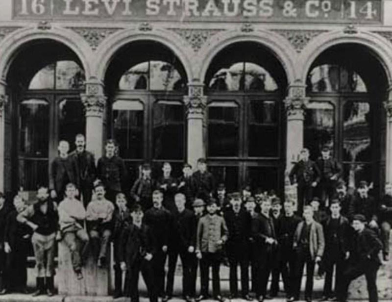 Companhia Levi Strauss & Co.