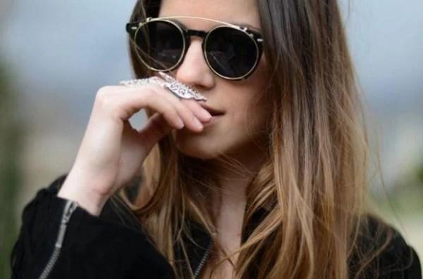 981d0edfb Os óculos de sol feminino tendência para o verão 2016.   S.O.S Srta ...