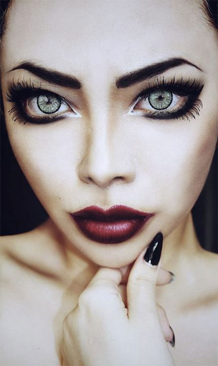 12-Halloween-Doll-Makeup-Styles-Looks-Trends-Ideas-2015-5