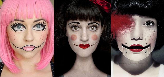 12-Halloween-Doll-Makeup-Styles-Looks-Trends-Ideas-2015-F
