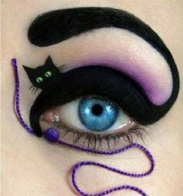 154-Scary-Halloween-Zombie-Eye-Make-Up-Looks-Ideas-For-Girls-2014-15