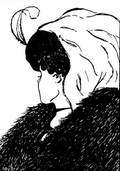 YoungOldWoman - jovem ou velha