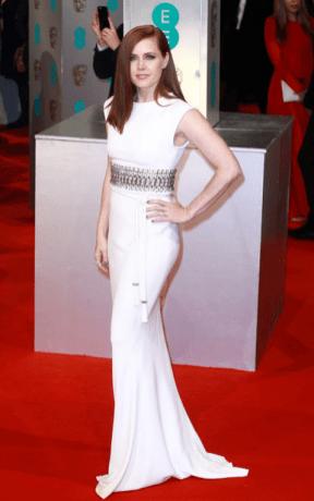 Amy Adams, BAFTA 2015