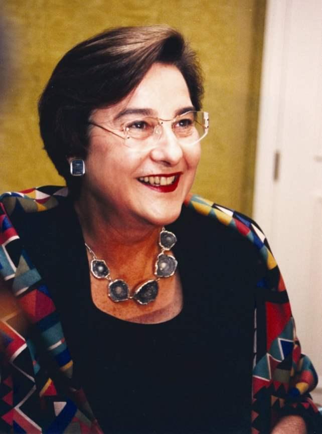 Dona Ruth