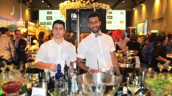 Bar & Barman - 10 anos de experiência em festas