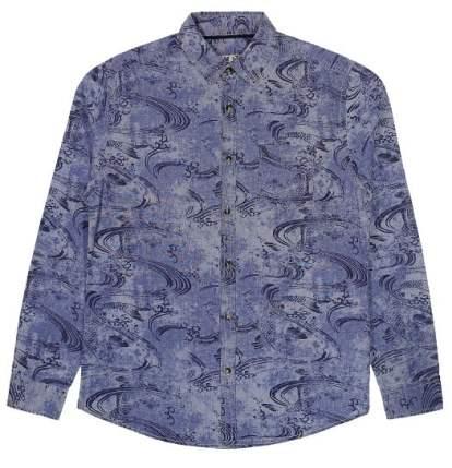 Camisas masculinas Renner inverno 2016
