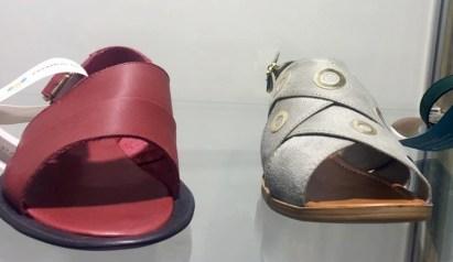 Chinelos estilosos Birken Verão 2017 - Francal