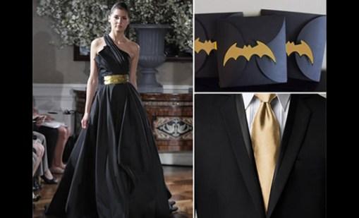 Casamento - Batman