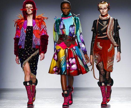 Paris-Fashion-Week-Manish-Arora-Fall-Winter-2015-2016-Dresses-2