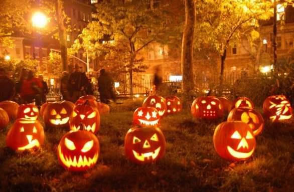 Irlanda - 5 melhores lugares do mundo para curtir o Halloween