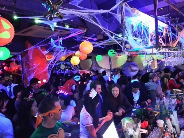 festas-de-halloween-na-coreia-do-sul