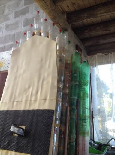 Projeto Prancha Ecológica- Eco Garopaba - Reciclagem - Pranchas de gafarra PET 22
