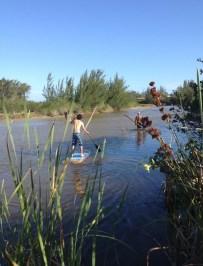Projeto Prancha Ecológica- Eco Garopaba - Reciclagem - Pranchas de gafarra PET 888