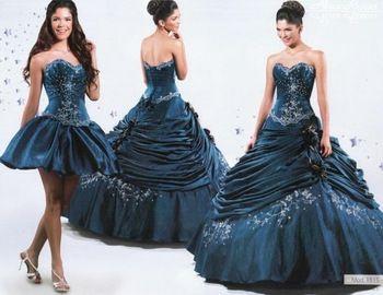 Vestidos 15 anos - Bele e a fera - vestidos de princesas- Baile de debutante (26)