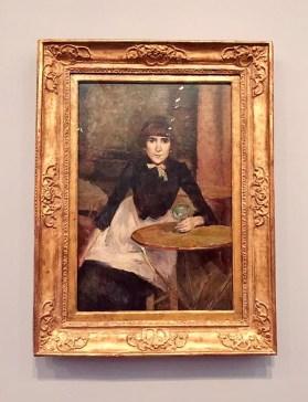 MASP apresenta Toulouse-Lautrec em Vermelho 6