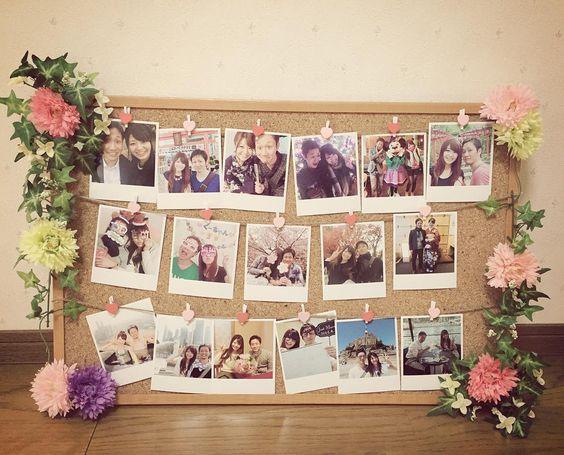 fotos - decoração de casamento informal 4