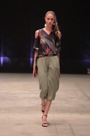 Desfile Carlina Brugnera - ID Fashion