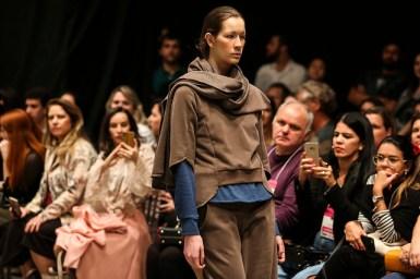 Leveza do ser - Desfile id fashion 2018