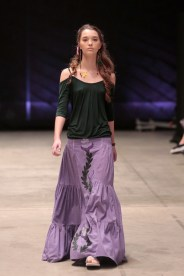 Milho Guerreiro - Desfile Id Fashion.558