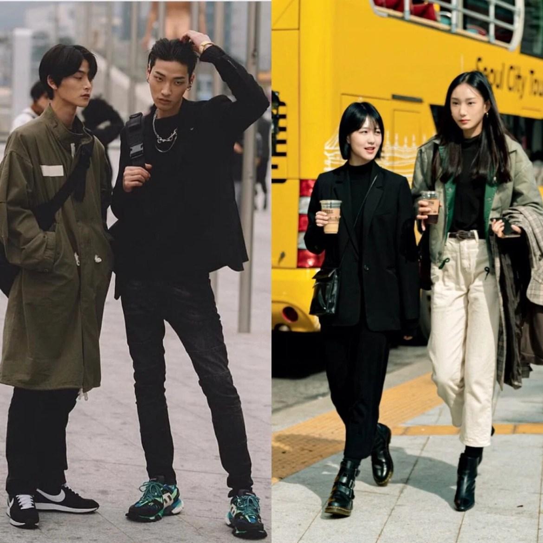 Japonismo moda anos 90