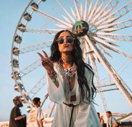 Looks de festival 2019 - Inspirações para arrasar no Lollapalooza - FB (17)