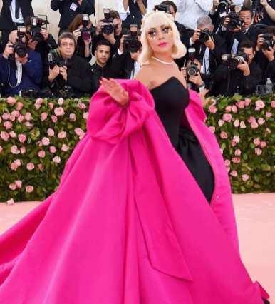 Lady Gaga - Met gala 2019 9999