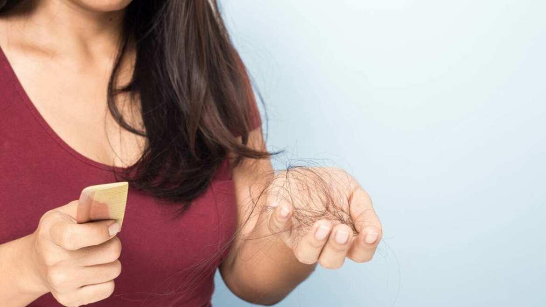 causas e tratamentos da queda de cabelo