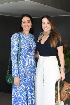 Kika Jacinto e Lauzane Manzine 1