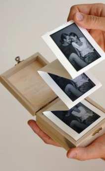 Album de fotos lembrancinhas criativas