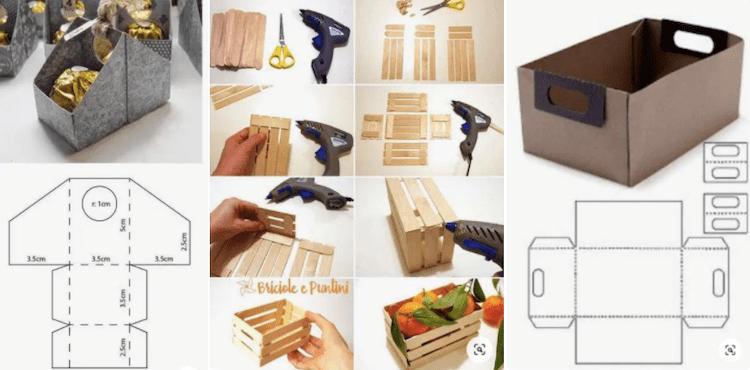 Veja como criar uma embalagem criativa