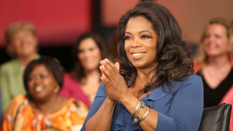 Oprah Winfrey faz doação de R$ 16 milhões