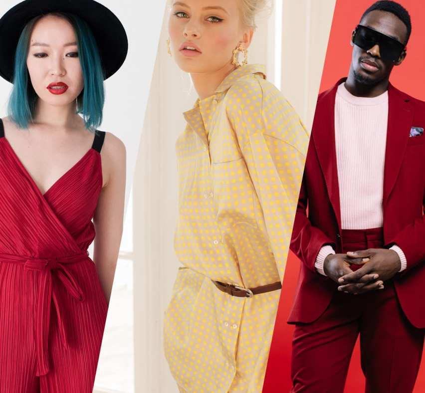 Moda com Diversidade e inclusão