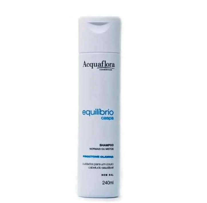 Shampoo anticaspa Acquaflora