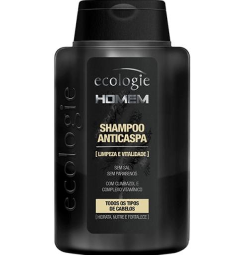 Shampoo anticaspa Ecologie