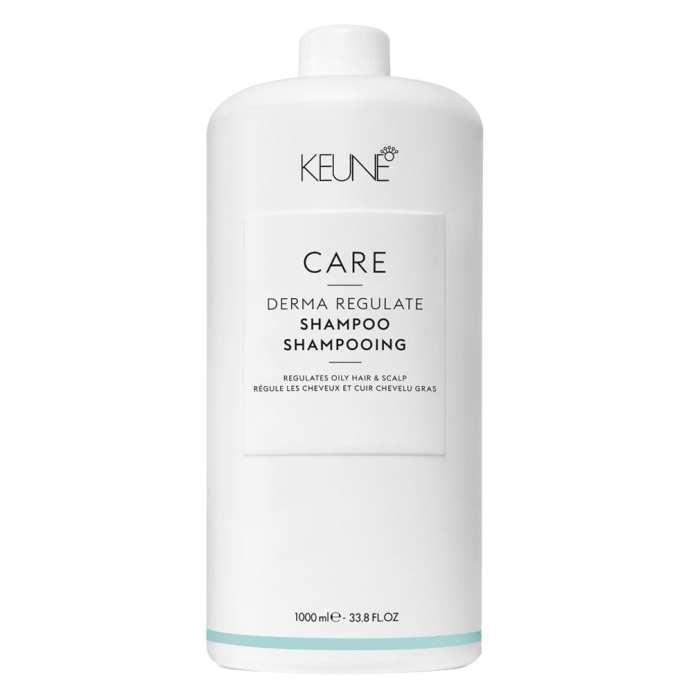 Derma Regulate shampoo da Keune anticaspa