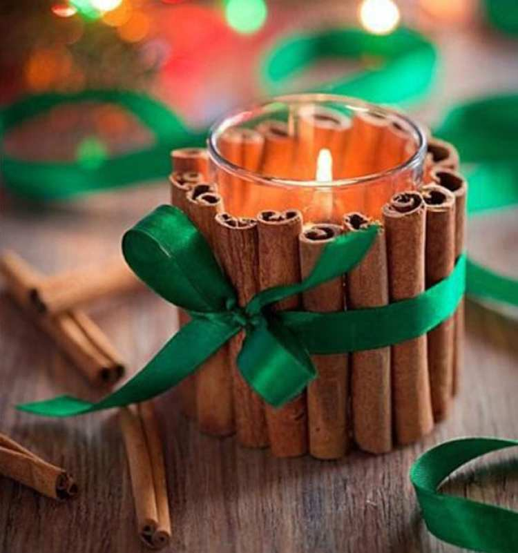 vela de natal