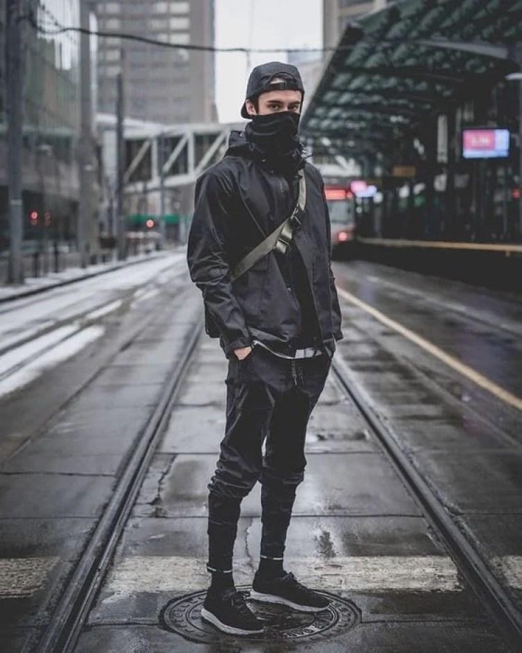 moda masculina 2020