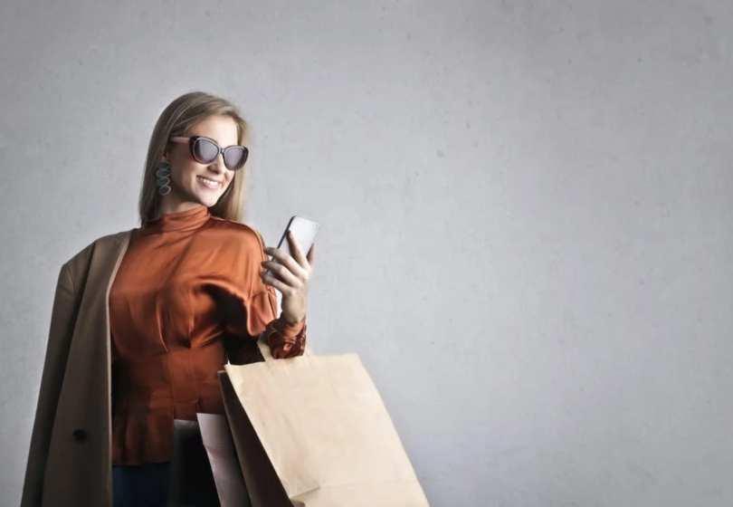 a moda ajuda a entender o consumo - identidade