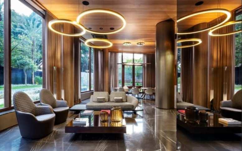 Empreendimento de Luxo Cyrela Pininfarina